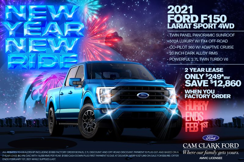 http://Factory%20Order%20a%202021%20F150%20Lariat%20Sport%204WD%20and%20SAVE